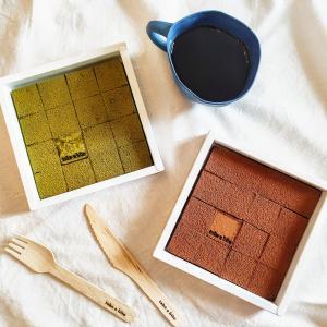 TAKE A BITE | 一口で幸せ気分!ホーチミンの自家製生チョコレート宅配専門店