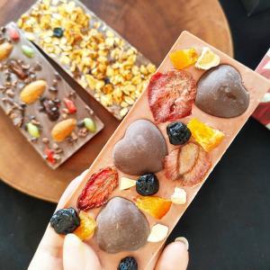 【デリバリー】Binon Cacao Saigon | ビノンカカオパークの直営店のついにホーチミンに!