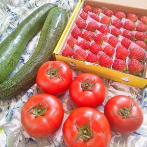 【デリバリー】「An's Goodies Saigon」フレッシュな野菜や果物宅配サービス