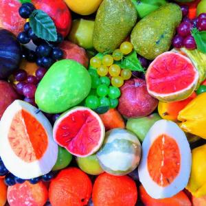 【ベトナム語】フルーツ(果物)の単語一覧   定番から南国フルーツも!
