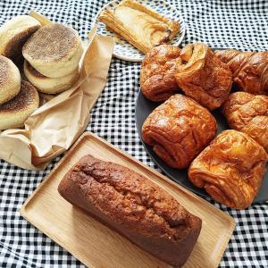 【デリバリー】「Voelker Bakery」Thu Duc市(旧2区)のベーカリーショップ