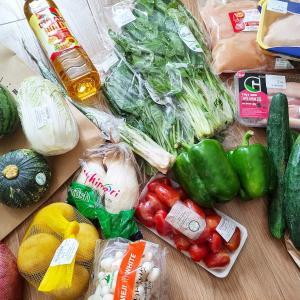 【9月15日まで限定】「Annam Gourmet(アンナム)」輸入食品・高級食材スーパーのデリバリー方法