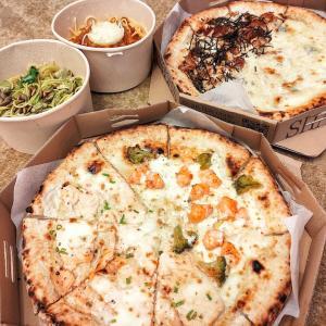 【デリバリー】「Pizza 4Ps(ピザフォーピース)」ベトナムの人気日系ピザ・イタリアンをお家でも!