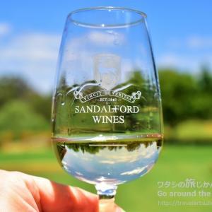 パース郊外、スワンバレーのワイナリーツアーに参加。欧米人の飲酒量半端ないって!