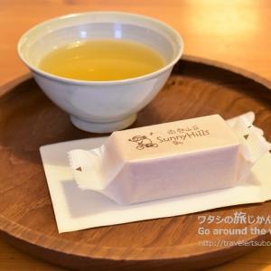 「微熱山丘Sunny Hills」台湾土産の定番、パイナップルケーキの人気店