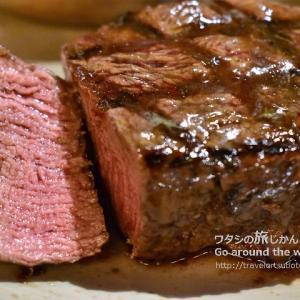 パースでお肉♪「The Meat&Wine Co」でオーストラリアの恵みを堪能