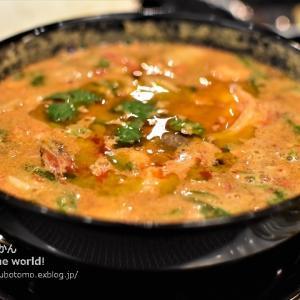 バンコク「Osha Cafe」アジアティーク・ザ・リバーフロントでディナー