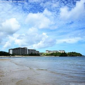 沖縄で味わうハワイの極上サービス「ハレクラニ沖縄」ステイ