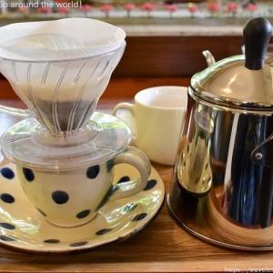 沖縄県でコーヒー収穫&焙煎体験「中山コーヒー園」