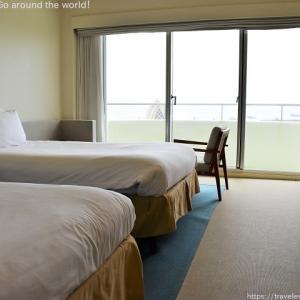 2020年最後のホテルステイで利用!「ANAインターコンチネンタル万座ビーチリゾート」