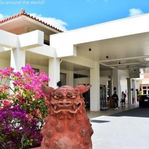 沖縄の青い海が一望できる「カヌチャリゾート カヌチャベイホテル&ヴィラズ」