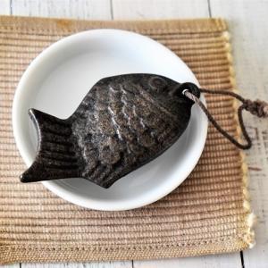 鉄分補給に「鉄の健康鯛」