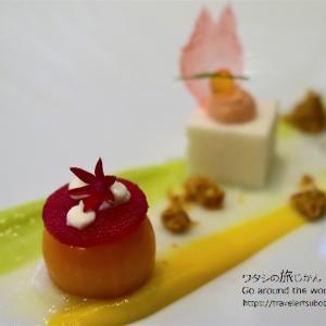 神戸でフレンチ「le Restaurant Marronier(ル レストラン マロニエ)」