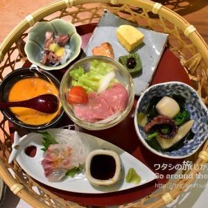 「旬和席うおまん」三ノ宮ミント神戸で気軽に和食を味わう