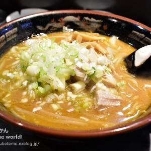 札幌「味一番つばさ」の究極の味噌ラーメンとは?!