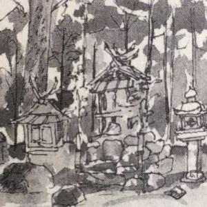 薬師寺近くの うのん から大和気象歳時記