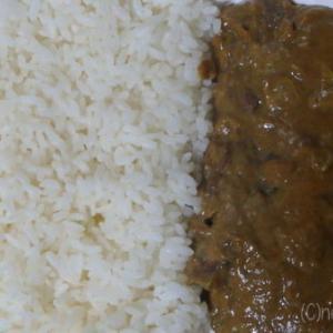 【特S】ANA FINDELISH ビーフカレーを冷やして食べると? 【ウマすぎ注意】 (株式会社ANAケータリングサービス)