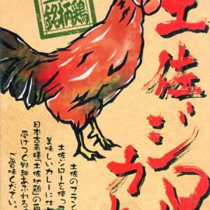 【評価4】土佐ジローカレーを冷やして食べると? 【ウマすぎ注意】 (株式会社四国健商)