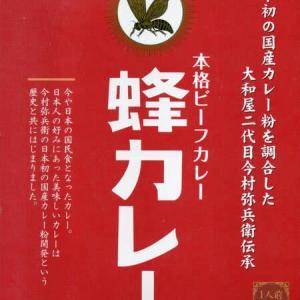 【特S】Hachi 蜂カレー 中辛を冷やして食べると? 【ウマすぎ注意】 (ハチ食品株式会社)