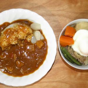 大塚食品のボンカレー