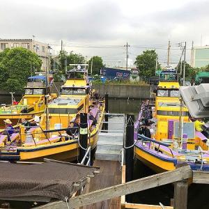 東京湾 マダコ釣り開幕!マダコを入れるネットはコレに限る!