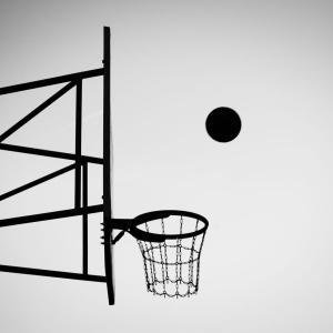 ママさんバスケ、始めました。