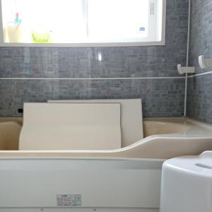 6月14日【浴室一式】