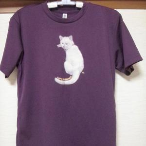 I LOVE ロクサンヌTシャツ 3枚目ッッ!!!