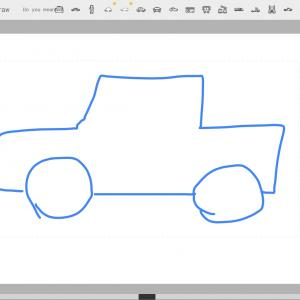 【google】自動描画(Auto Draw)が凄い【新機能】