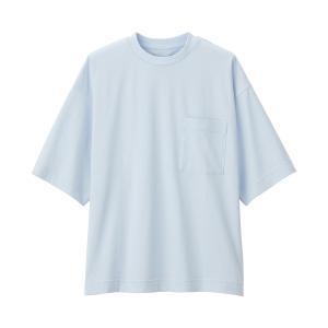 無印良品でリネンパンツとワイドTシャツを購入しました