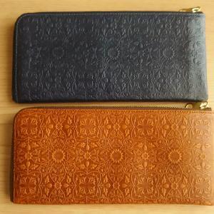 駆け込み需要?次のお財布を購入しました。(HIRAMEKI モリスシリーズ)