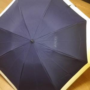 この夏、本当に買って良かったと思った遮光100%の日傘。