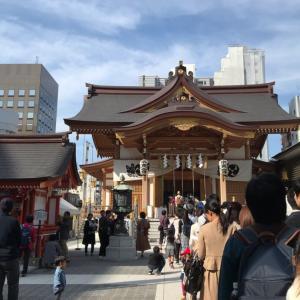 水天宮参拝からのレッスンからの奈良の山奥へ。