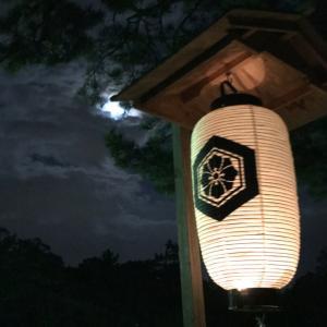 出雲國〜出雲大社神在祭の夜神楽祈祷。