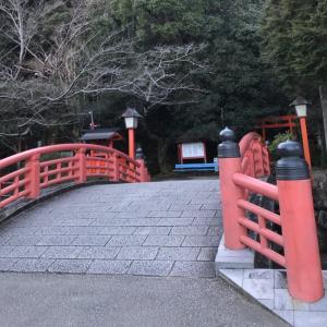 熊野の神々が降臨された聖地。