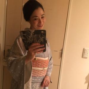 弥生〜桜の撮影会の装い〜1。