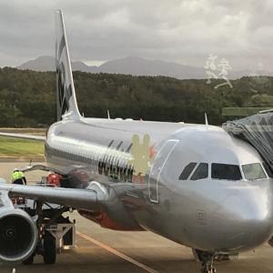 ジェットスター GK778便 おいしい庄内空港発 成田空港行 搭乗記 機内持込手荷物等