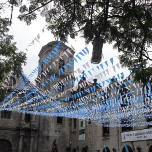 スペインの情緒漂う!マニラの城塞都市「イントラムロス」で街歩き