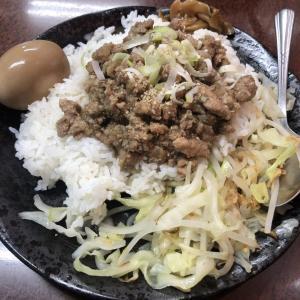 栄福 生煎包 戸越公園前 駅チカ台湾料理のお店で味わう魯肉飯
