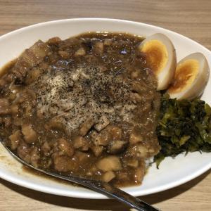 小籠湯包専門店 台湾タンパオ 十条銀座店 魯肉飯と台湾小籠湯包のセットで満腹ランチ!