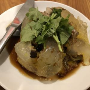 台湾料理 小吃 龍一吟(Ron-Gin)都内で味わう!肉圓や魯肉飯など本格台湾料理!