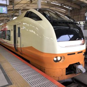 特急いなほ7号 新潟駅から遊佐駅まで乗車記 2020年10月