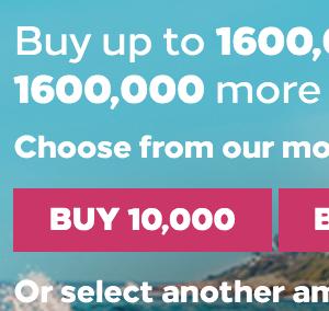 2019年11月26日まで。ヒルトンバイポイント(購入)100%ボーナスセール。「宿泊費がお得になる・1/3以下」ハイシーズン宿泊に威力発揮。ヒルトン東京ベイカウントダウン宿泊料金が1/3以下。BUY MORE POINTS. MORE POINTS. MORE TRAVEL. MORE FUN!