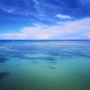 11月でも沖縄はプール・海に入れる。Go Toトラベル利用で夏休みをもう一度。キャンペーン・宿泊予約サイト一覧まとめ。【割引クーポン/セール/ふっこう/在住者割も掲載】