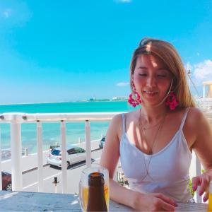 夏だ!沖縄だぁー!