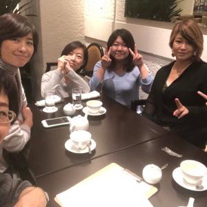 第二回Mollyの薬膳お茶会@東京 開催レポ
