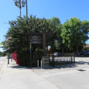 Mission San Fernando 探訪