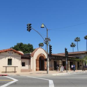 Mission San Juan Capistrano 探訪