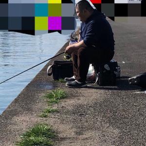 名港周辺⑤ フカセ釣り