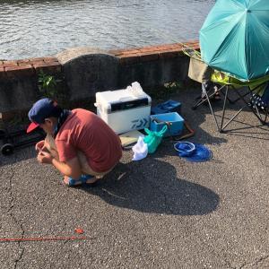 名港周辺㉓ フカセ釣り